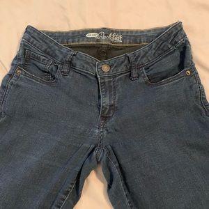 Old Navy Jeans - Old navy rockstar jeans size 12R